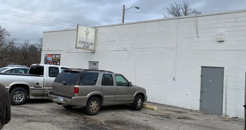 Coach Lite Club, Kansas City