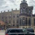 (Downtown, Milwaukee, WI) Scooter's 1318th bar, first visited in 2019. We began the next day with what we had intended to be a full-blown visit and tour to all of...