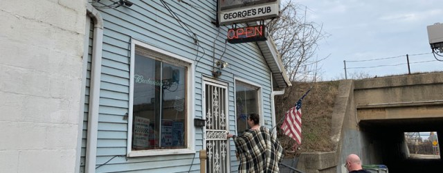 (Harbor View, Milwaukee, WI) Scooter's 1320th bar, first visited in 2019. Back last November, a couple of Canadians came into Zoo Bar on a Saturday. They liked to travel, and...