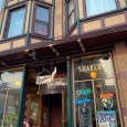 (Walker's Point, Milwaukee, WI) Scooter's 1322nd bar, first visited in 2019. This place was recommended to us by the bartender at the previous bar. Along the way we did some...