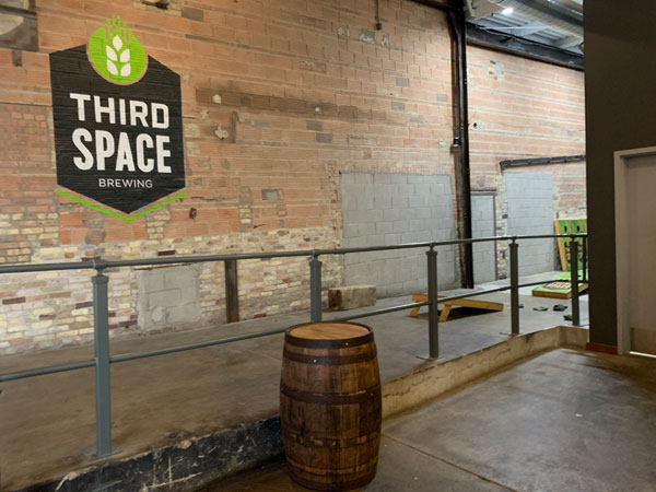 Third Space Brewing, Milwaukee