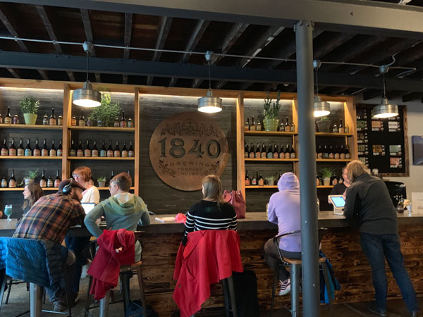 1840 Brewing Company, Milwaukee