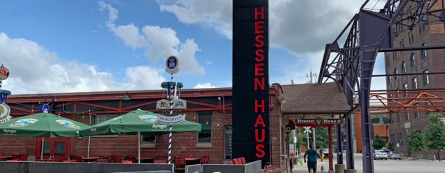 (Downtown, Des Moines, IA) Scooter's 1341st bar, first visited in 2019. Since we foudn foot at Mullets we decided to save Iowa Taproom for tomorrow as originally planned. We checked...