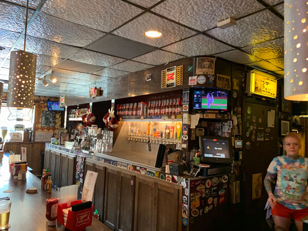 The High Life Lounge, Des Moines