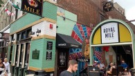 (Downtown, Des Moines, IA) Scooter's 1345th bar, first visited in 2019. This is a fantastic-looking English pub right in the heart of downtown. Along with the great interior, there is...
