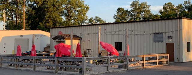 (Heath, OH) Scooter's 1359th bar, first visited in 2019. This brewery is located on a former military installation (Air Force, I think?) and consequently was rather tricky to find. Even...