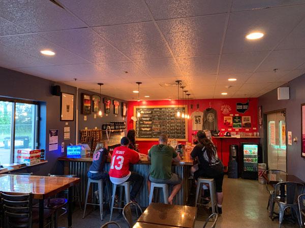 Homestead Beer Company, Heath