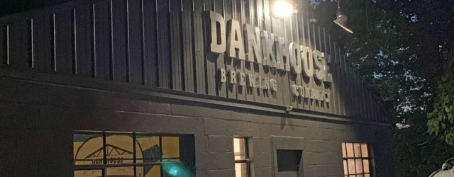(Newark, OH) Scooter's 1360th bar, first visited in 2019. This is a very cool tap room, and in addition to having good beer of their own, they have several guest...