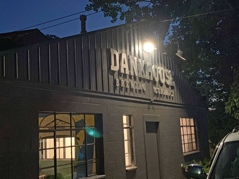DankHouse Brewing Company, Newark