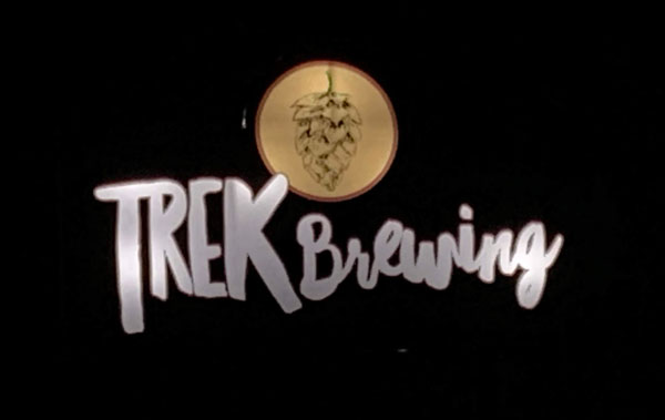Trek Brewing Company, Newark