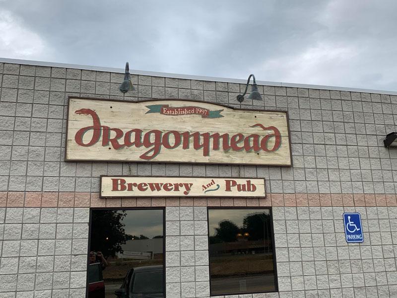 Dragonmead Microbrewery, Warren