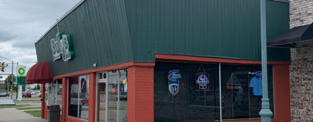 (Mission, KS) Scooter's 1366th bar, first visited in 2019. In all my years of trying to visit every dive bar in the KC area, I do't know how I've managed...