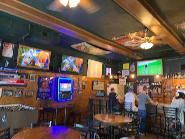 Sully's Pub, Mission
