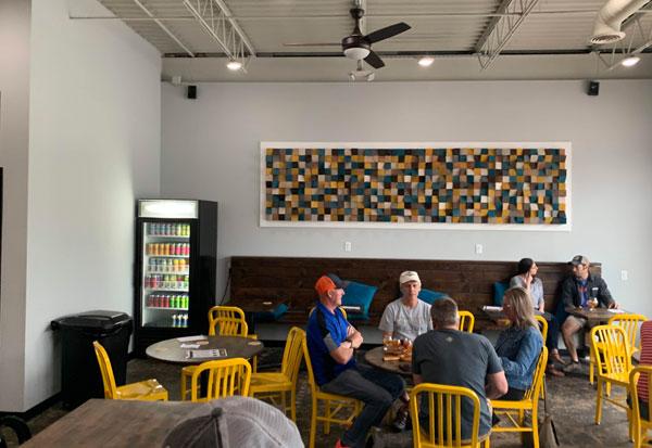 Servaes Brewing Company, Shawnee