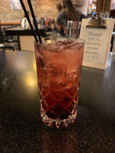 Enbär Craft Cocktail Lounge, Great Falls
