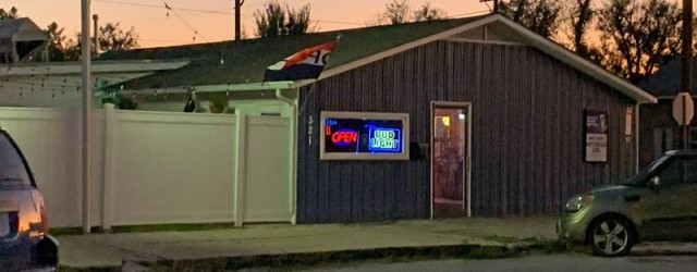 (Cartersville, MO) Formerly Shirley's Place Scooter's 1386th bar, first visited in 2019. I found this gem located on Historic Route 66, about halfway between my exit and a brewery I...