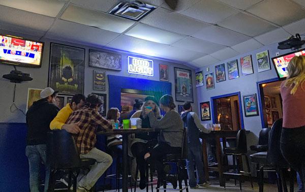 Whiskey Dick's, Joplin