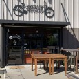 (Downtown, Bentonville, AR) Scooter's 1392nd bar, first visited in 2019. This is a teeny-tiny brewery attached to the neighboring Pedaler's Pub (which I didn't visit due to wanting to focus...