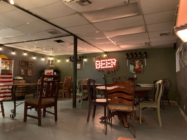 Bentonville Brewing Company, Rogers