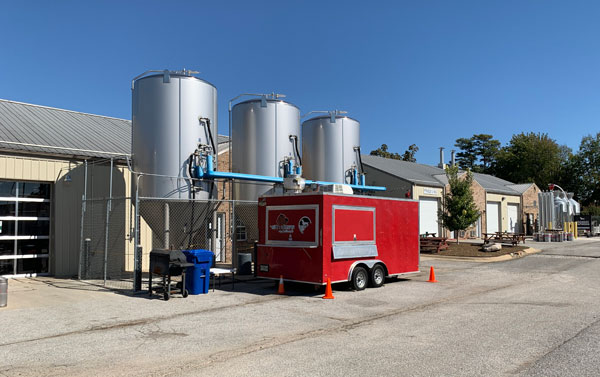 Core Brewing Company, Springdale