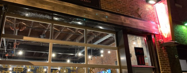 """(Downtown, Kansas City, MO) Scooter's 1411th bar, first visited in 2019. This was the final """"new bar"""" on my birthday bar crawl. By this point I was hammered. I remember..."""