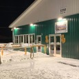(Fairbanks, AK) Scooter's 1415th bar, first visited in 2019. Came in here after snowmobiling. I'm not used to the whole arctic winter thing, it felt late at night to me...