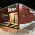 (Downtown, Fairbanks, AK) Formerly Alaska Rag Company Scooter's 1417th bar, first visited in 2019. The name made us think this would be a nice quiet place to get some drinks...