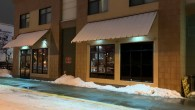 (Downtown, Fairbanks, AK) Scooter's 1421st bar, first visited in 2019. We had started to come here for dinner the previous night, but we were dressed in snow gear and felt...