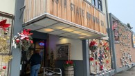 (Downtown, Anchorage, AK) Scooter's 1423rd bar, first visited in 2019. Any unexpected long layover in Anchorage, combined with a tip from someone that they have really god pizza, led to...