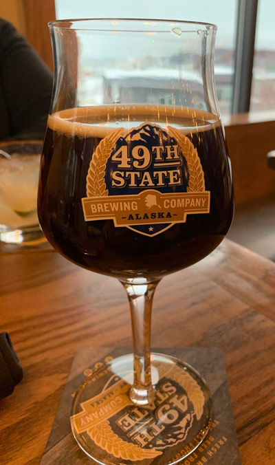 49th State Brewing, Anchorage
