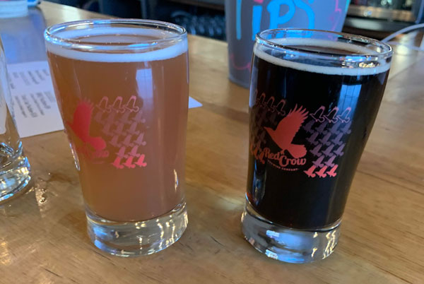 Red Crow Brewing Company, Olathe