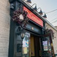 (Downtown, Rochester, MI) Scooter's 1436th bar, first visited in 2020. Another bar that I didn't really get to experience due to COVID. Apart from slipping in the back door to...