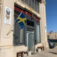(Downtown, St Joseph, MO) Scooter's 1446th bar, first visited in 2020. This new brewery is located in (what appears to be) an old bank building in downtown St. Joseph. In...
