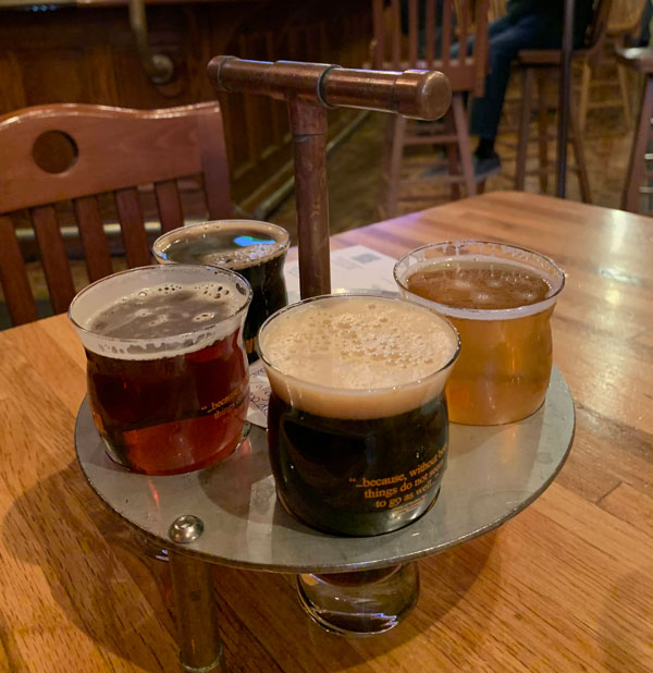 Free State Brewing Company, Lawrence