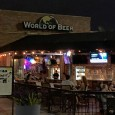 (Bell Tower, Fort Myers, FL) Scooter's 1455th bar, first visited in 2021. Fun largely open-air craft beer bar in a suburban shopping center. I had GB Porter by Palm City...