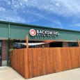 (Lincoln, NE) Scooter's 1472nd bar, first visited in 2021. I found the tap room here, which is essentially a hybrid of indoor-outdoor space, the most enjoyable among those I visited...