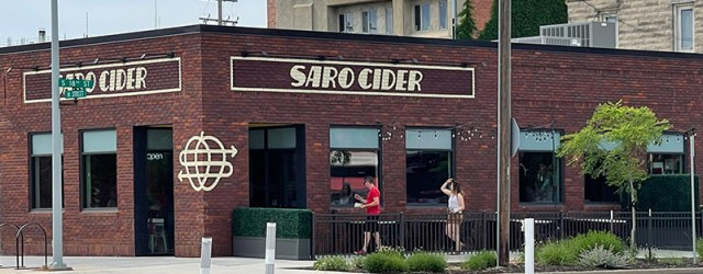 (Lincoln, NE) Scooter's 1475th bar, first visited in 2021. Diagonally opposite Code Beer across a tricky intersection (both for myself as a pedestrian and, earlier, for my Uber driver). A...