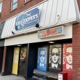 (Downtown, Lincoln, NE) Scooter's 1481st bar, first visited in 2021. I know I've been saying for the past few bars that I was done and needed to go back to...