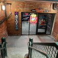 (Downtown, Lincoln, NE) Scooter's 1482nd bar, first visited in 2021. I tried to come here twice earlier on this trip. Both times the door was locked even though I was...