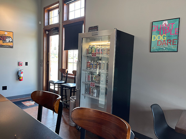 Boiler Brewing Company - South, Lincoln