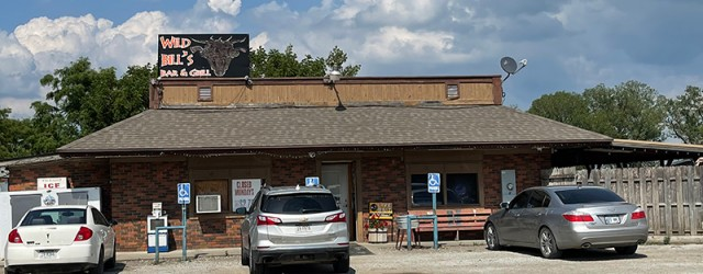 (Rulo, NE) Scooter's 1486th bar, first visited in 2021. This place has been on my want-to-visit list for about a dozen years, mainly because I wanted to hang out in...
