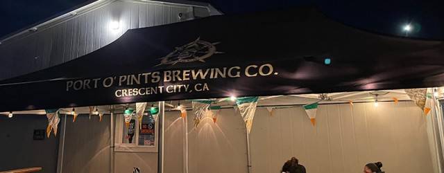 (Crescent City, CA) Scooter's 1492nd bar, first visited in 2021. This small brewery was extremely crowded and noisy, making communication with the bar staff very difficult. But once I got...